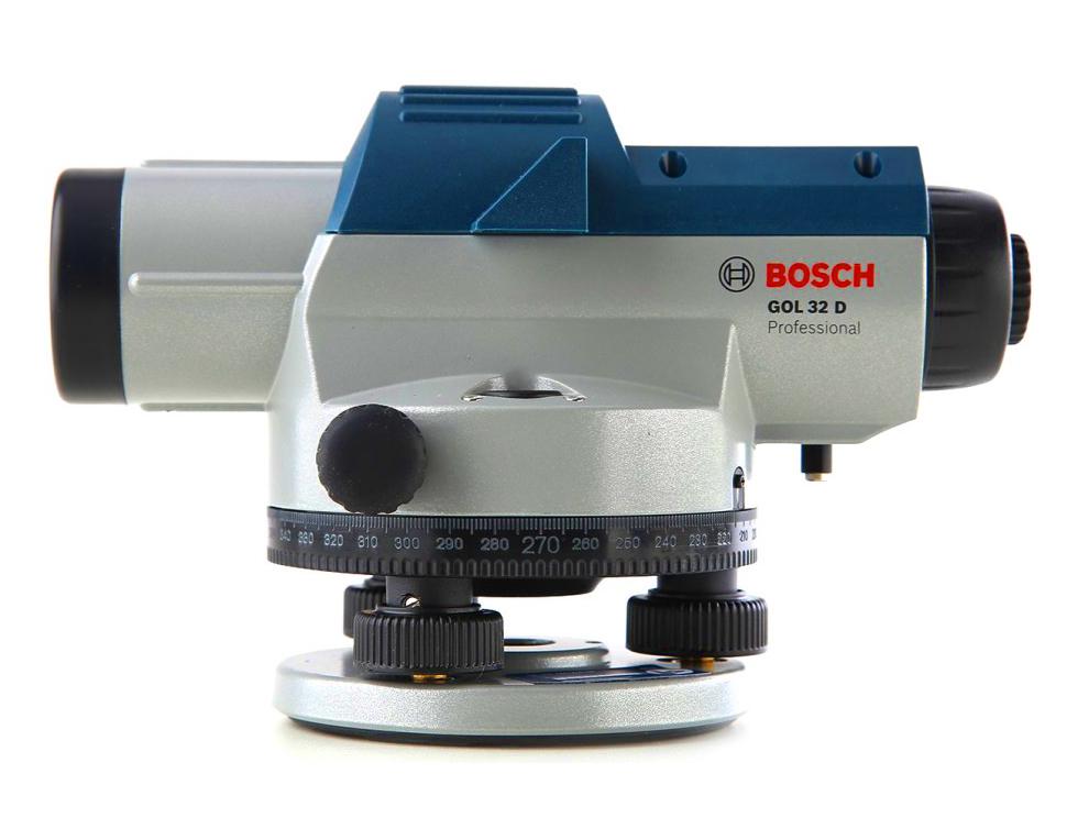 Оптические нивелиры Оптический нивелир Bosch GOL 32 D Professional 5cda5d6f_5f86_11e9_8dc3_e8611f100fce.jpg