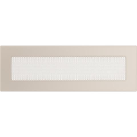 Вентиляционная решетка Кремовая (11*32) 32K