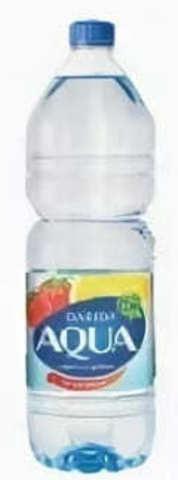 Напиток без газа