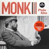 Thelonious Monk / Palo Alto (LP)