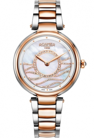 Часы женские Roamer 600 857 49 15 50 Lady Mermaid