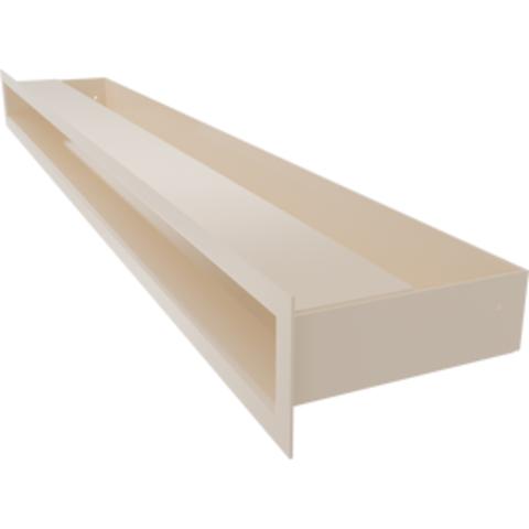 Люфт Кремовый LUFT/6/80/K (60x800мм)