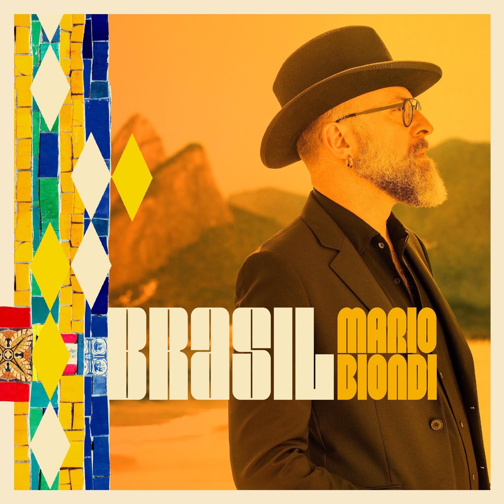 BIONDI, MARIO: Brasil