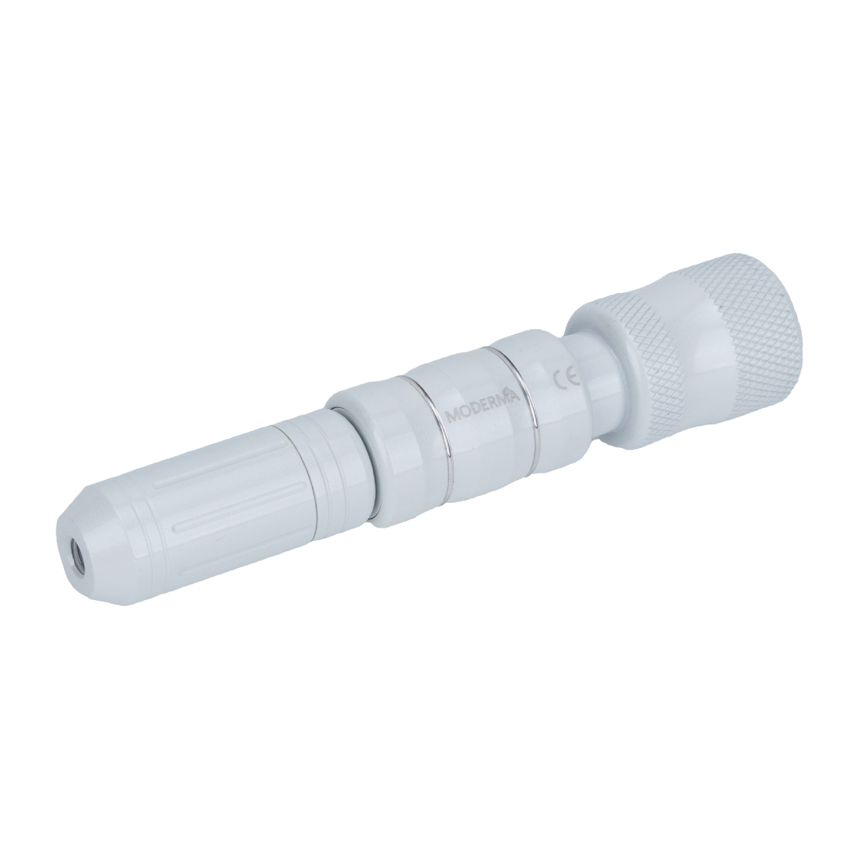 Hyaluron pen Moderma White Аппарат для безинъекционного введения косметических средств  0,3 мл
