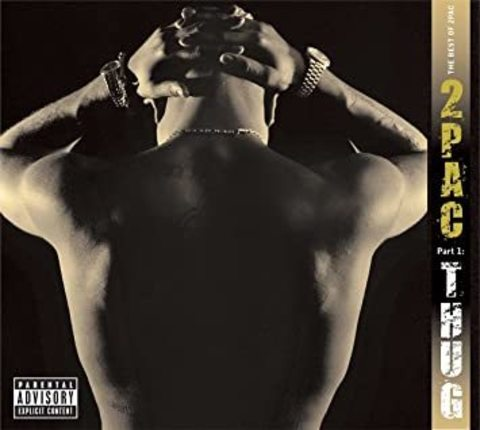 2PAC: The Best Of (Thug)
