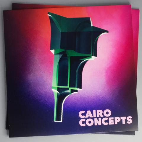 Cairo Concepts
