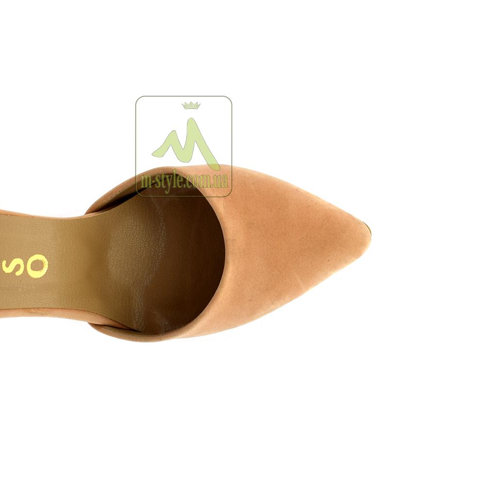 Туфли Riposo