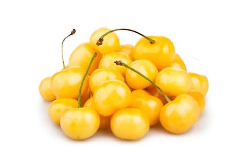 Черешня Жёлтая Premuim, 1 кг
