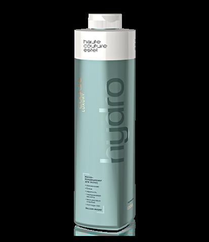 Маска-кондиционер для волос COUTURE VOYAGE HYDROBALANCE, 1000 мл
