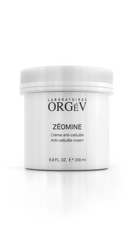 Крем антицеллюлитный ORGéV ZEOMINE VENTE 200 мл
