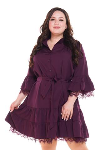 Платье-4661