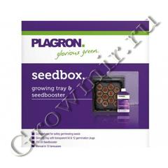 growmir.ru Plagron Seedbox - проращиватель семян