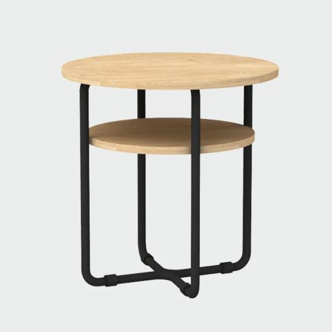 Кофейный стол Bauhaus