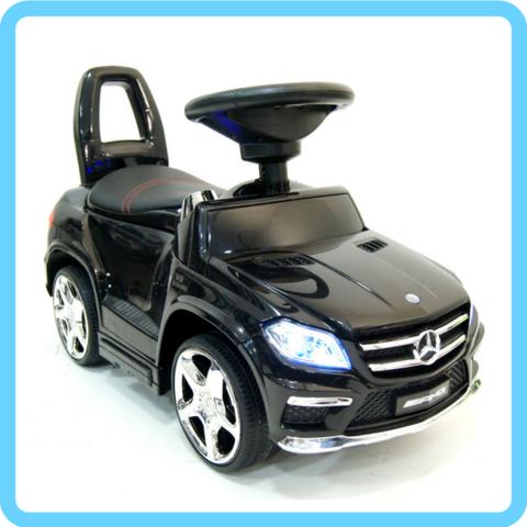 Толокар Mercedes-Benz GL63 A888AA (ЛИЦЕНЗИОННАЯ МОДЕЛЬ)