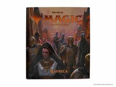 Артбук Magic: The Gathering - Ravnica (английский)