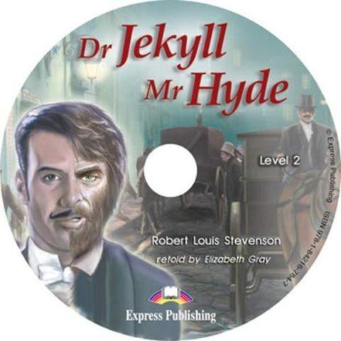 Dr Jekyll & Mr Hyde. Elementary (6-7 класс). Audio CD