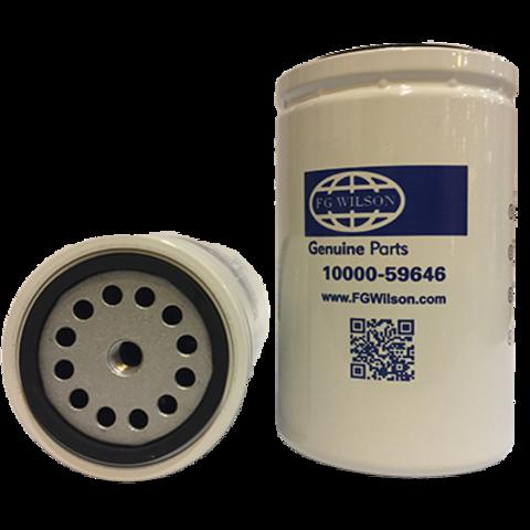 Фильтр топливный / FUEL FILTER АРТ: 10000-59646