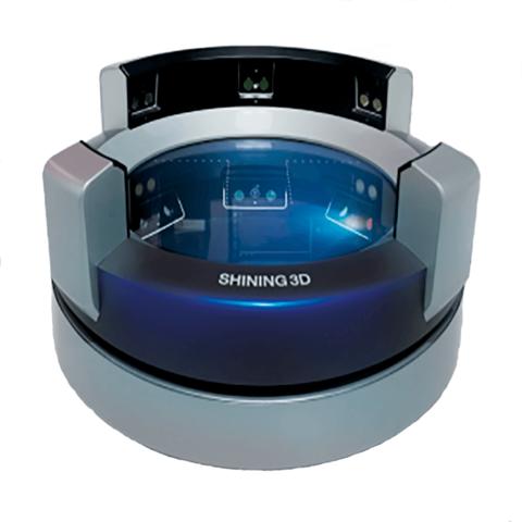 3D-сканер Shining 3D AccuFoot