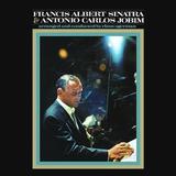 Frank Sinatra & Antonio Carlos Jobim / Francis Albert Sinatra & Antonio Carlos Jobim (LP)