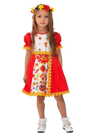 Карнавальный костюм Лето детский