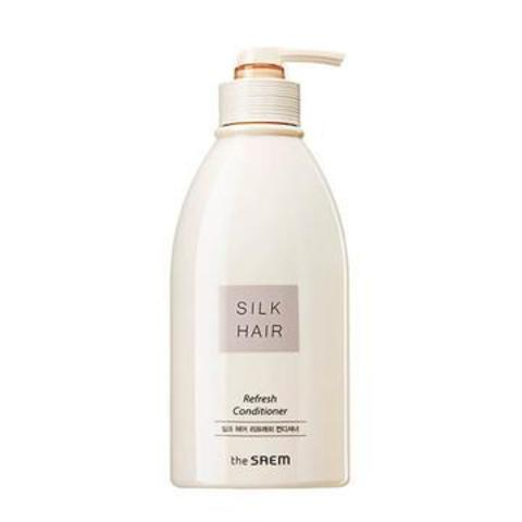The Saem Silk Hair Refresh Conditioner кондиционер для волос освежающий