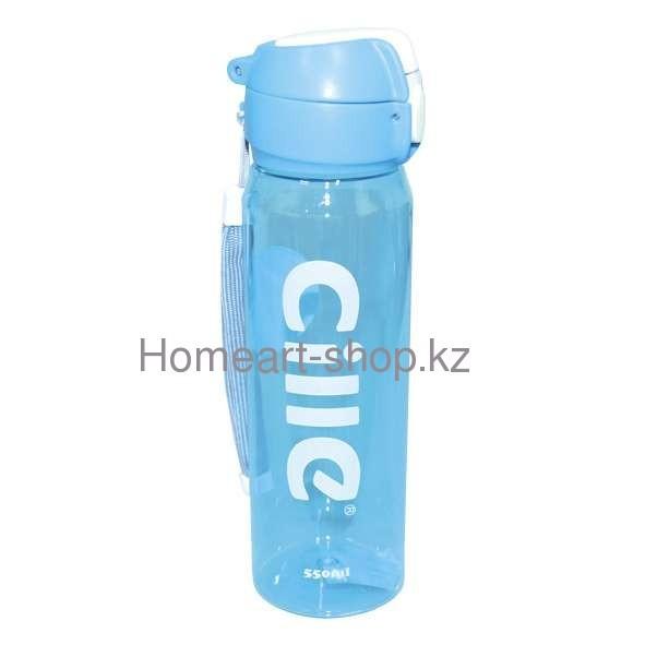 Бутылка для воды, спортивная.