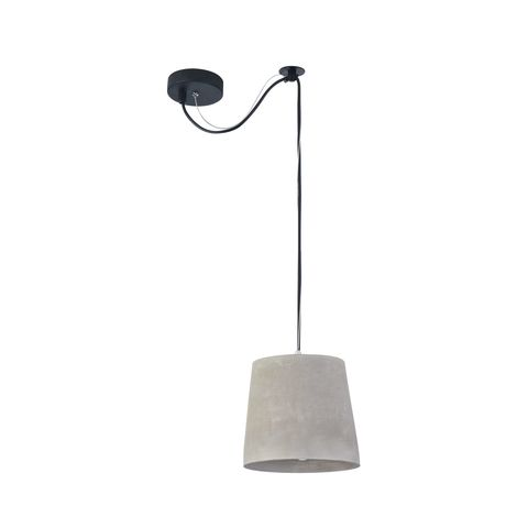 Подвесной светильник Maytoni Broni T440-PL-01-GR