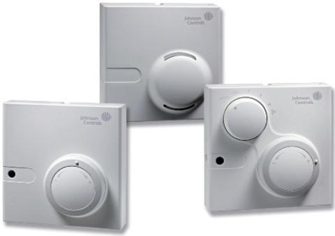 Johnson Controls TM-2160-0002