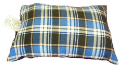 Подушка кемпинговая Talberg Camping Pillow 35x25