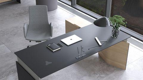 Стол с регулировкой высоты BVA180