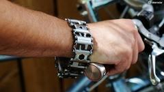Мультитул-браслет Leatherman Tread LT узкий | Multitool-Leatherman.Ru