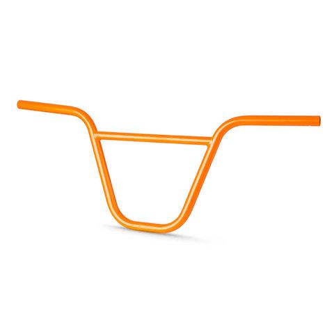 руль BMX оранжевый