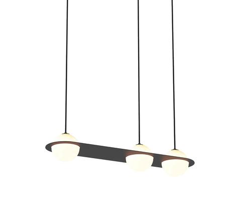 Подвесной светильник копия Laurent 07 by Lambert & Fils