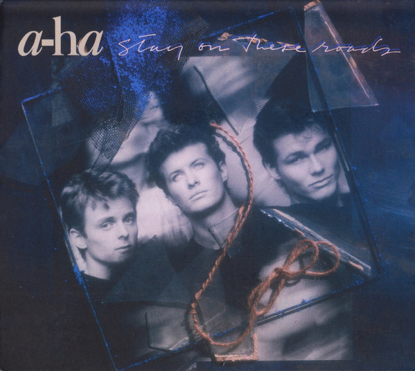 A-HA: Stay On These Roads