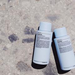 Шампунь лечебный для кожи головы / J Beverly Hills Solutions Shampoo