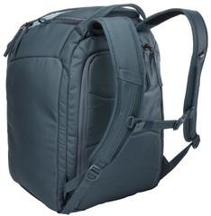 Рюкзак для горнолыжных ботинок Thule RoundTrip Boot Backpack, 45l, т/синий - 2