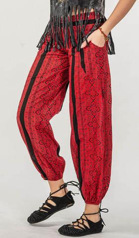 Восточные красные штаны Арбутус