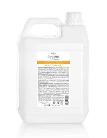 Шампунь для ежедневного применения для волос всех типов - Top Care Repair Daily Shampoo 5000 мл