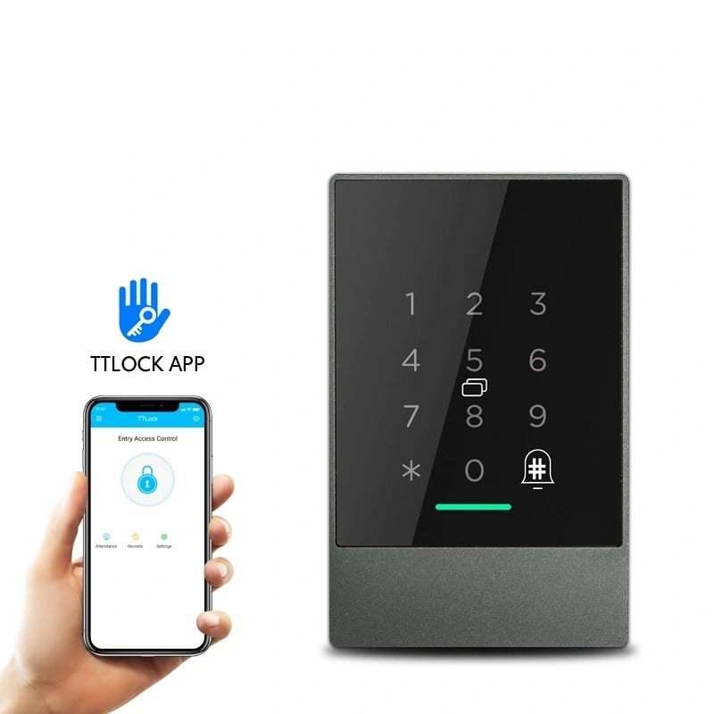 Läbipääsukontrolli süsteem iNOVO SMART TTLOCK