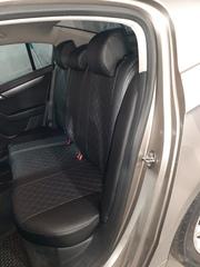 Чехлы на Volkswagen Passat 7 седан 2011–2015 г.в.