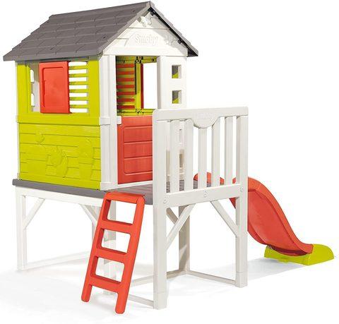Smoby Дом на сваях - игровой домик 810800