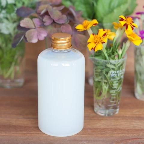 Основа для классического кондиционера для волос Выдумщики (жидкая, белая), 1 кг.