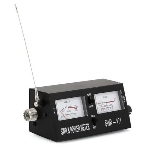 Измеритель КСВ и мощности Optim SWR-171