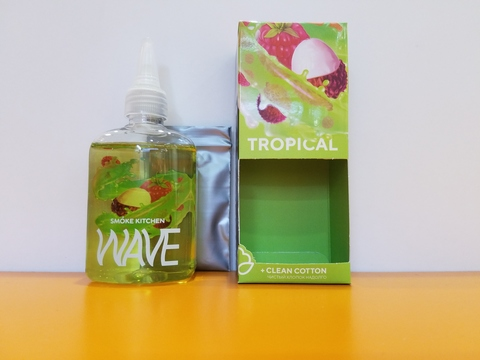 TROPICAL by WAVE 100ml