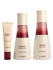 СМ Mervie Набор для лица уходовый Mervie Hydra Skin care 2 set 150мл/130мл/30мл