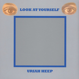 Uriah Heep / Look At Yourself (LP)