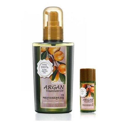 WELCOS Confume Масло аргановое для волос Confume Argan Treatment Oil