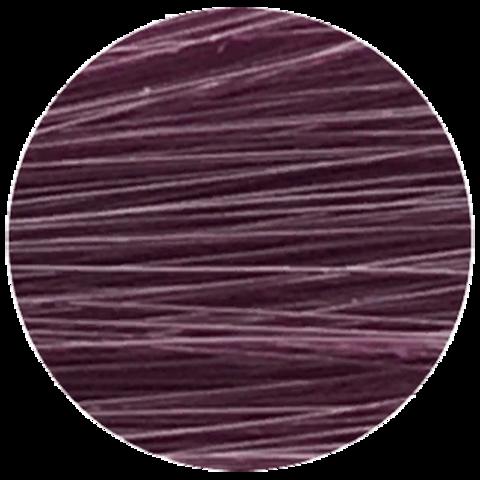 Lebel Materia 3D V-6 (тёмный блондин фиолетовый) - Перманентная низкоаммиачная краска для волос