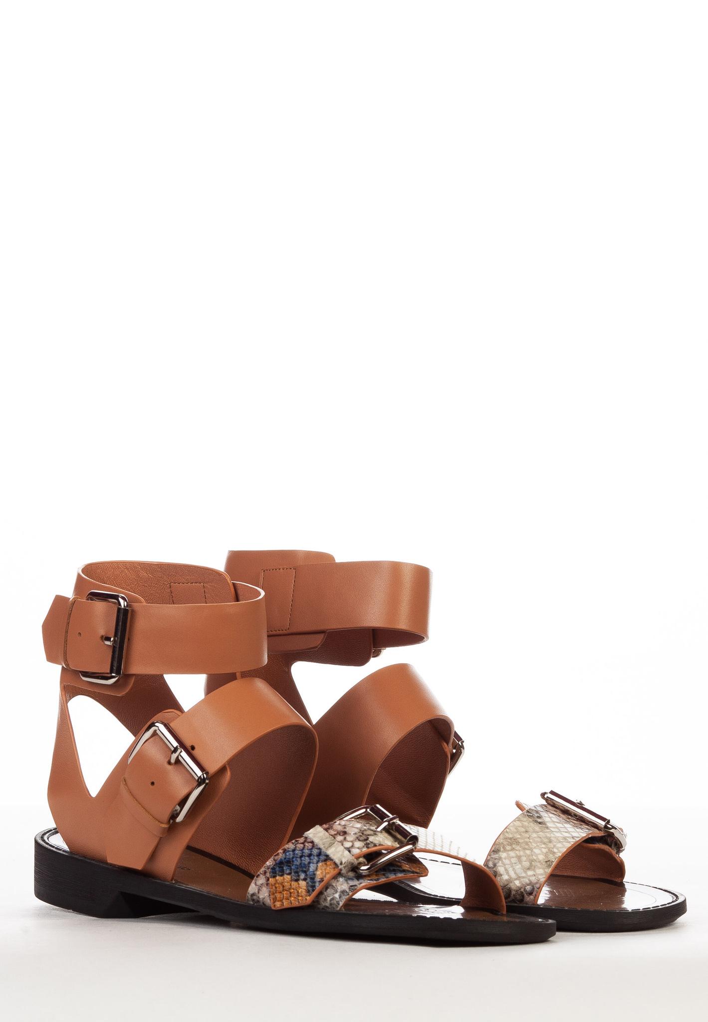 TABRIANO сандалии женские