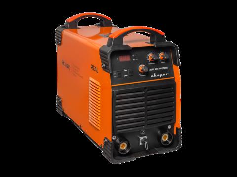 Аппарат для ручной дуговой сварки СВАРОГ REAL ARC 500 (Z316)